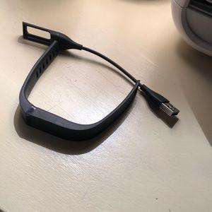 FitBit... never been worn